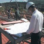 Técnico em Construção Civil - Edificações
