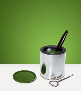 Tintas Ecológicas conheça as vantagens
