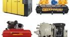 Marcas Compressor Industrial