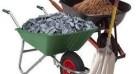 Remoção de Entulhos e Limpeza de Terreno
